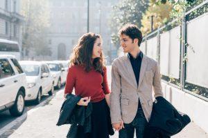 Cum sa arati fabulos la prima intalnire fara sa fii stresat de micile imperfectiuni