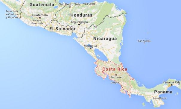 Ce Trebuie Să știi Despre Costa Rica țara Care Nu Are Armată Iar