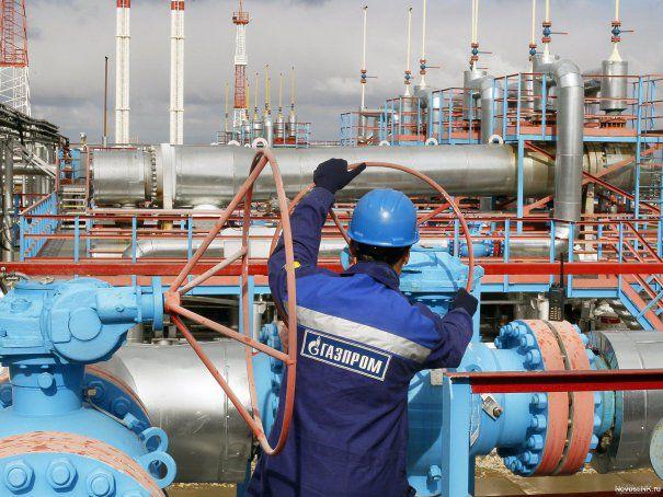 Comisia Europeană permite Gazprom să îşi majoreze gradul de exploatare a conductei Opal