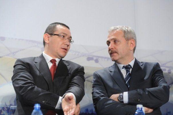 Ponta îl distruge pe Dragnea! Dezvăluiri șocante despre președintele PSD! Secrete spuse în premieră