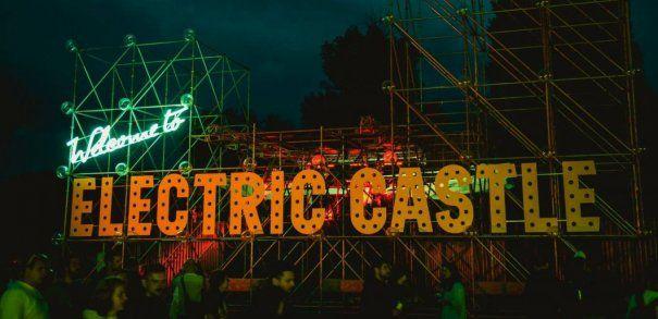 Electric Castle: Trupa care vine pentru prima dată în România. E așteptată de 10 ani