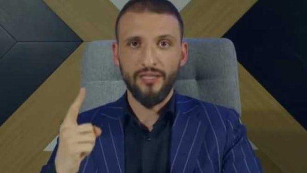 Stefan Mandachi Hd: Incredibil. Cine Se Alătură Inițiativei Omului De Afaceri
