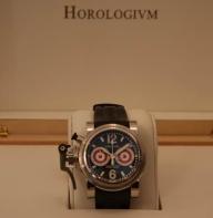 Antic Horologium deschide primul magazin de ceasuri de lux pre-owned