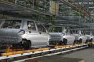 Producția industrială a crescut în UE, în februarie, dar a scăzut în România