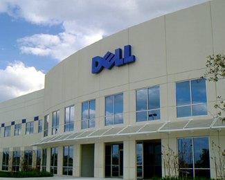 Dell, profit de 750 de milioane de dolari în primul trimestru
