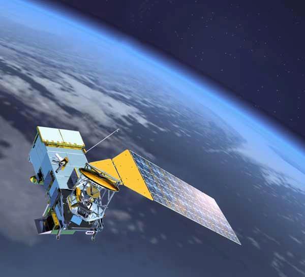Satelit de comunicaţii chinez, lansat azi