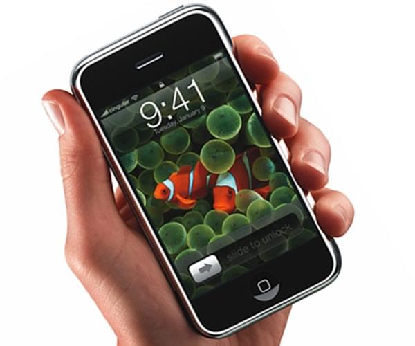 Apple iPhone va fi lansat pe 29 iunie