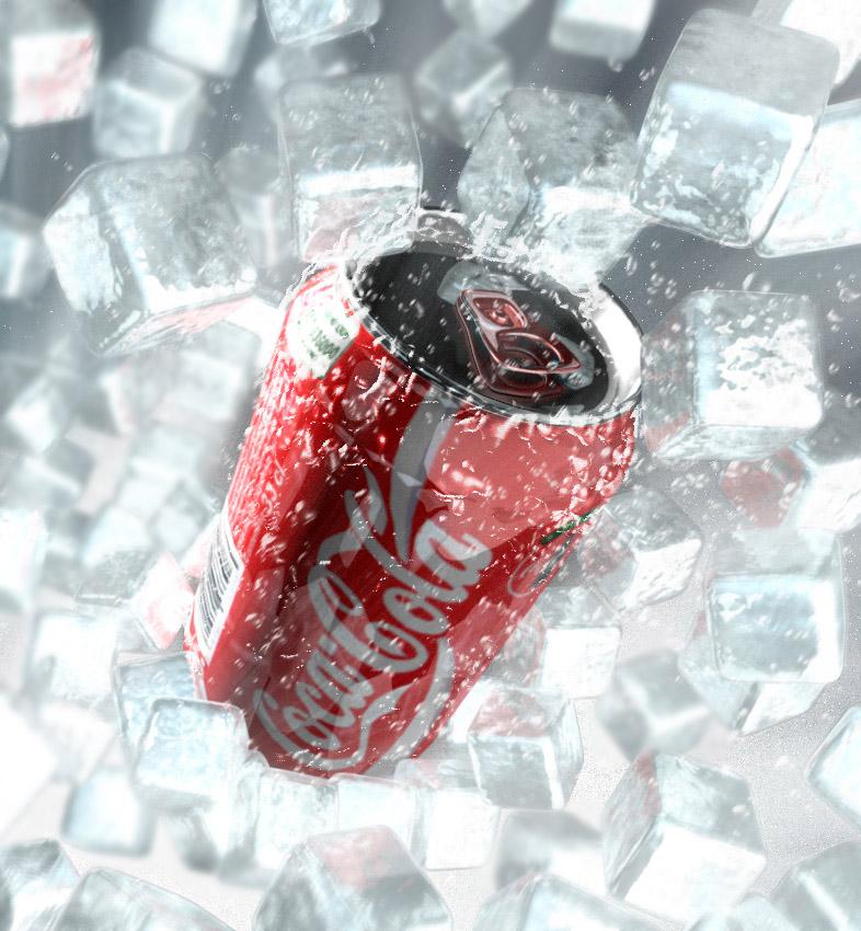 Coca-Cola a consumat 290 de miliarde de litri de apă în 2006