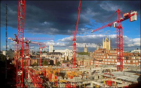 Immorent se implică în dezvoltarea proiectelor imobiliare