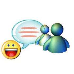 Sondaj Gecad Net: 40% dintre utilizatorii români de mesagerie instantanee au fost ţinta unor atacuri