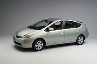 Reclamă la Toyota Prius, interzisă în Marea Britanie