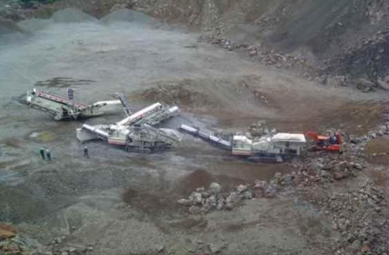 Lafarge a investit 3 milioane de euro într-o instalaţie mobilă de asfalt