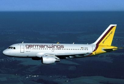 Germanwings intră pe piaţa din Macedonia