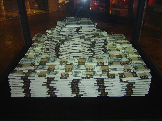 10 milioane $ – recompensă pentru informaţii