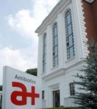 Antibiotice Iaşi: Profit de 20, 3 milioane de lei în 2011