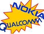 Qualcomm se judecă şi cu Nokia