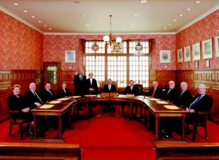 Consiliul Investitorilor Străini şi-a ales noua echipă executivă