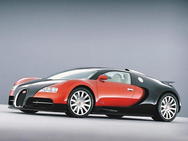 Cele mai scumpe maşini vândute în SUA (2007)
