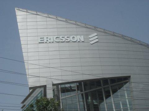 Ericsson a cumpărat Drutt Corporation