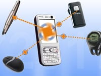 Nokia contribuie la dezvoltarea tehnologiei Bluetooth prin soluţia Wibree