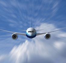 Boeing: valoarea comenzilor din industria aviatică va depăşi 2.800 de miliarde de dolari în următorii 20 de ani