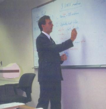 INK Broker explică paşii pentru autorizarea unui broker ca agent de pensii facultative