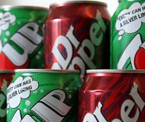 Cadbury şi-ar putea vinde divizia de băuturi răcoritoare