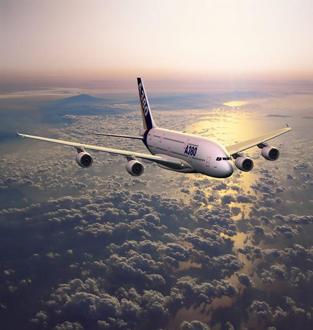 Air France şi-a confirmat comanda pentru 42 de avioane Airbus