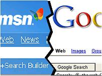 Google atacă Vista, Microsoft pregăteşte Vista Service Pack 1