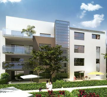 GTC investeşte 130 milioane de euro într-un proiect rezidenţial la Băneasa