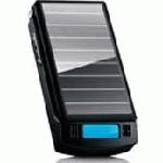 Primul telefon solar din lume