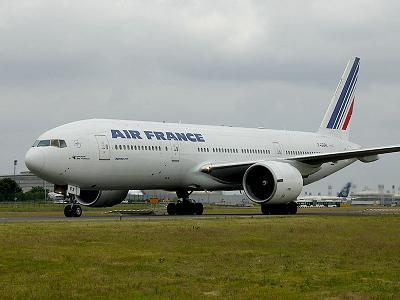 Air France cumpără avioane şi de la Boeing la salonul aviatic de la Paris