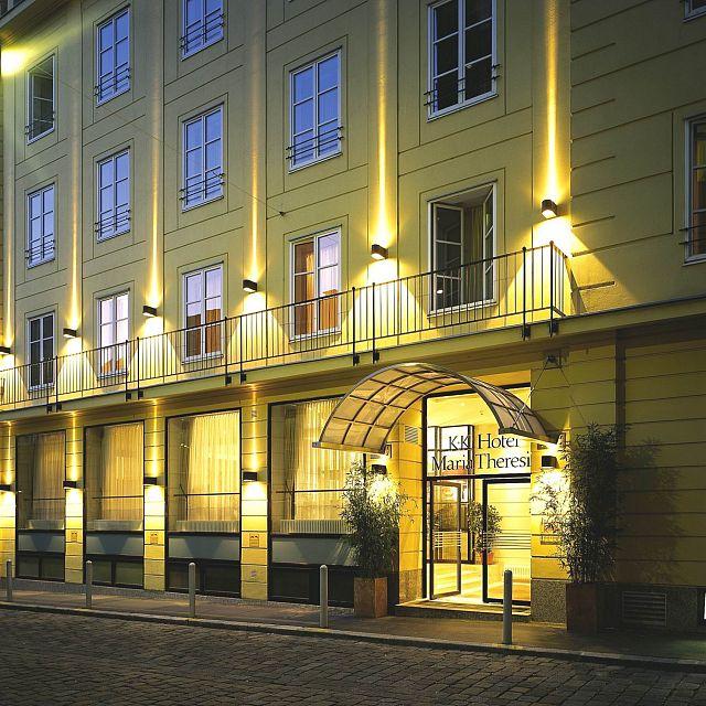 Lanţul K+K deschide al doilea hotel în Bucureşti în 2009