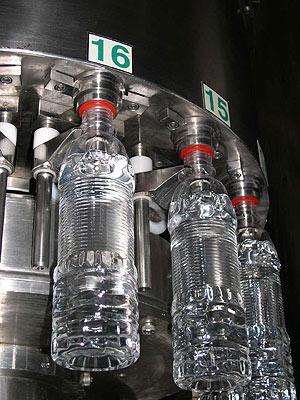 Compania austriacă Voslauer intenţionează să achiziţioneze un producător local de apă minerală