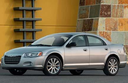 Chrysler lansează automobile mai economice