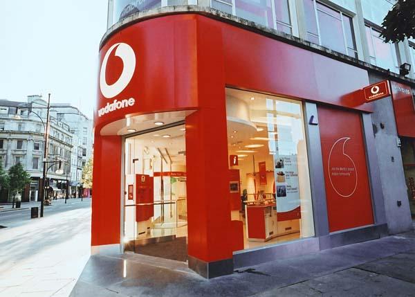Windows Mobile E-Mail,  noua soluţie de e-mail mobil Vodafone pentru companii