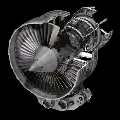 Salonul de aeronave de la Paris a adus comenzi de 15 miliarde de dolari pentru Rolls-Royce