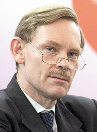 Robert Zoellick, noul preşedinte al Băncii Mondiale
