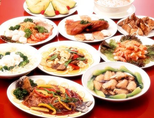 China a închis 180 de unităţi din segmentul alimentar