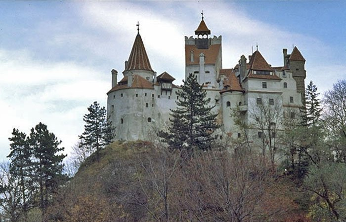 Castelul Bran va fi scos la vânzare