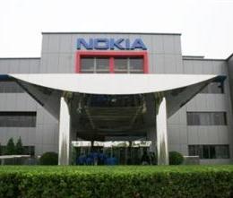 Nokia se pregăteşte să dea startul la construcţia fabricii din Cluj
