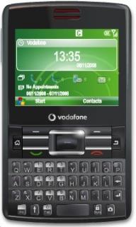 Vodafone oferă acces mai uşor la e-mail de pe telefonul mobil