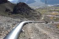 România are o megaofertă de gaz pentru Nabucco