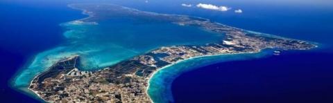Insulele Cayman, în pragul falimentului