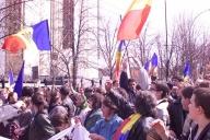Republica Moldova nu mai are bani pentru plata salariilor