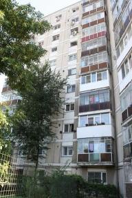 Chiria apartamentelor vechi cu două camere s-a înjumătăţit faţă de 2008