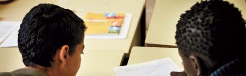 Franţa: elevi plătiţi pentru a veni la şcoală