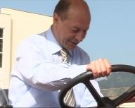 Băsescu: În trimestrul II din 2010 vom avea creştere economică