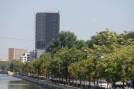 Chiriile pentru birourile din Bucureşti au revenit la nivelurile din 2006