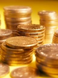 Finanţele resping ofertele băncilor pentru titluri de stat la 6 luni